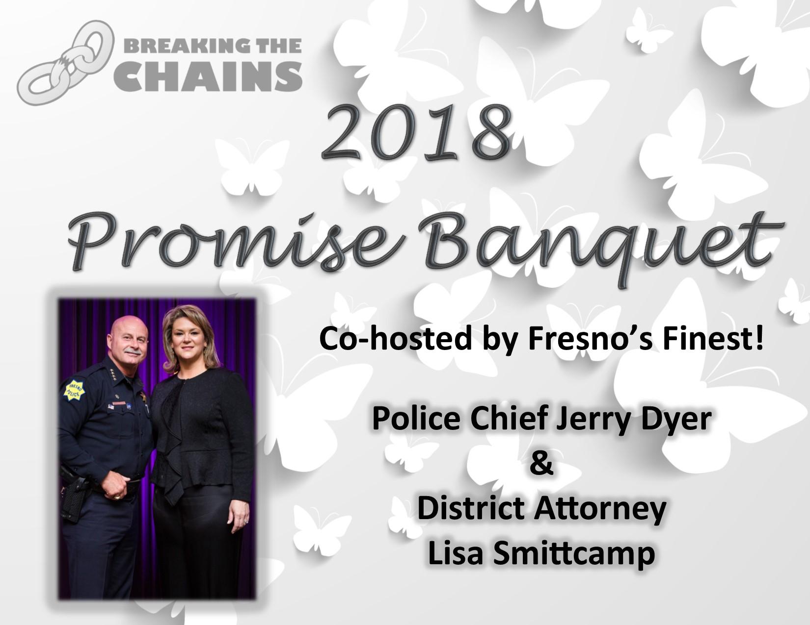 Promise Banquet 2018