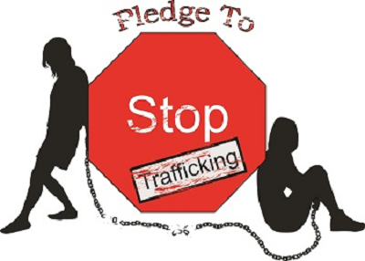 Stop Traffic to Stop Trafficking 2018