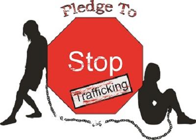 Stop Traffic to Stop Trafficking 2018