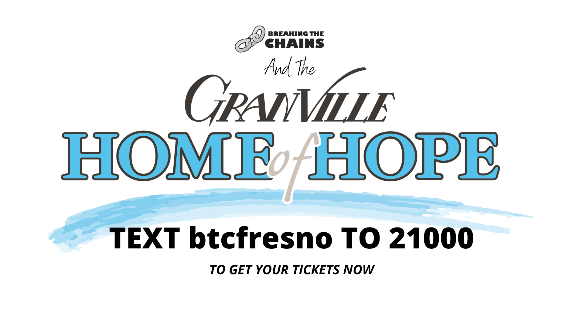 Granville Home of Hope