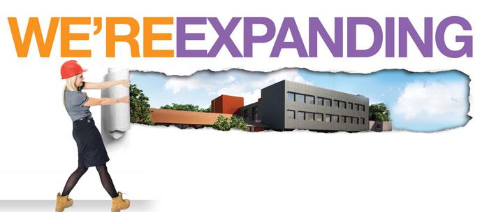 BTC Expansion Project