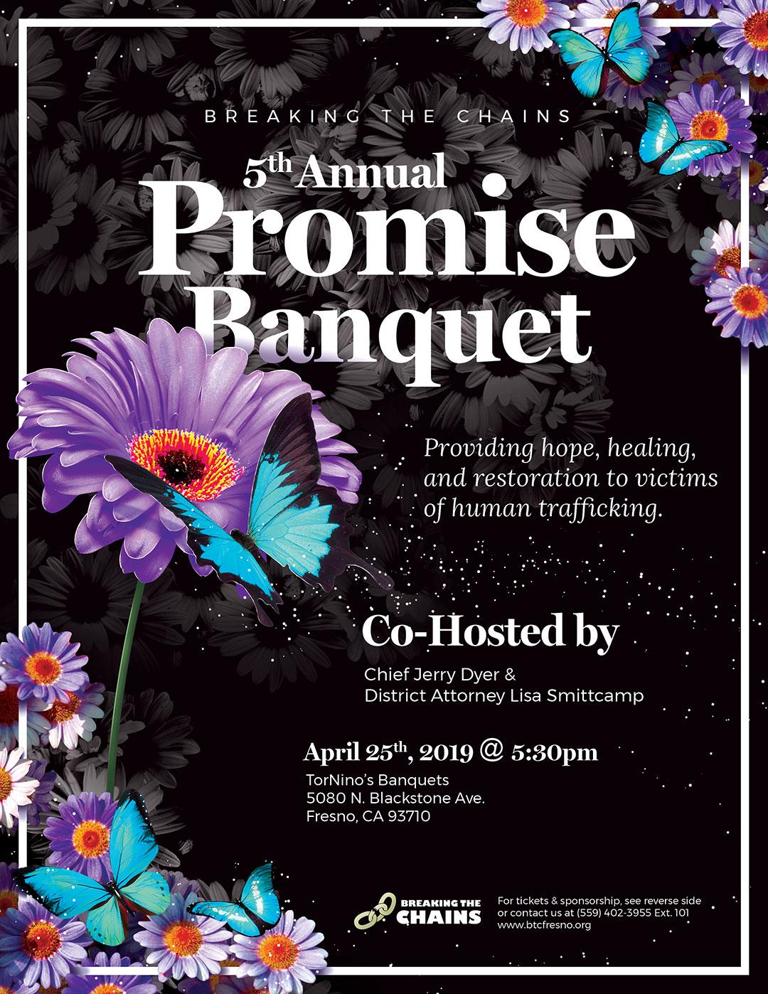 2019 Promise Banquet
