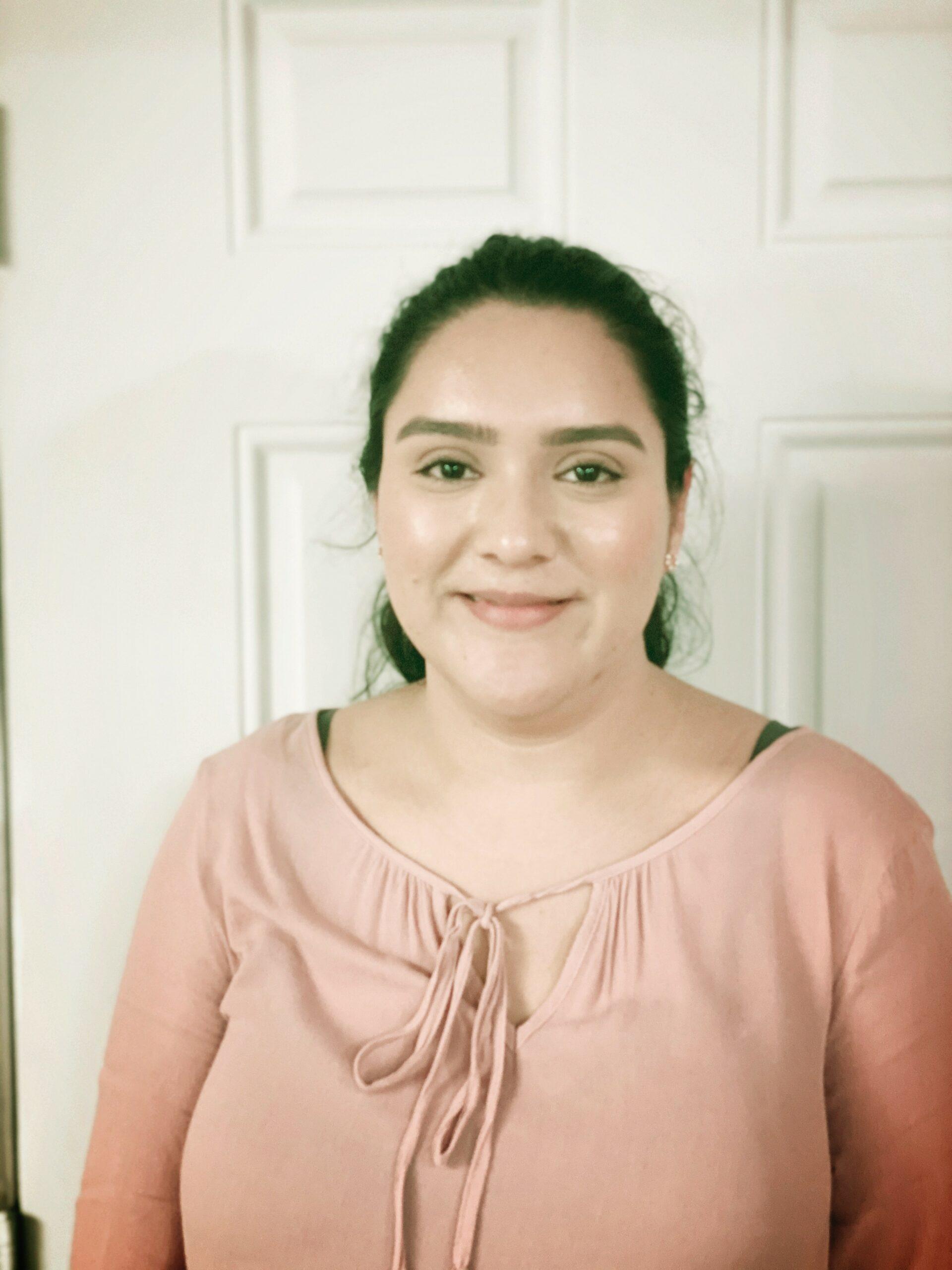 Maria Vargas-Padilla