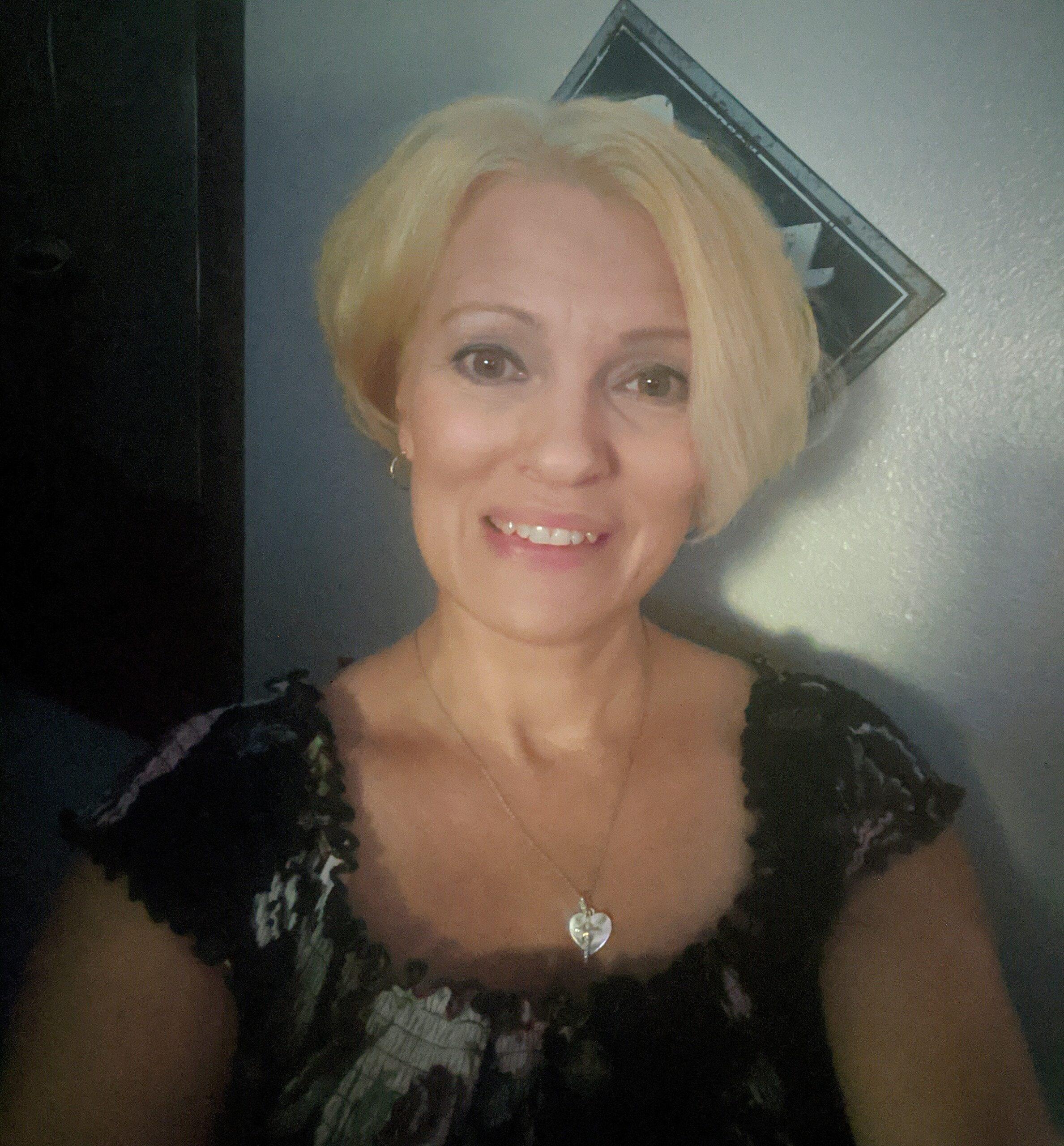 Shelley Betts